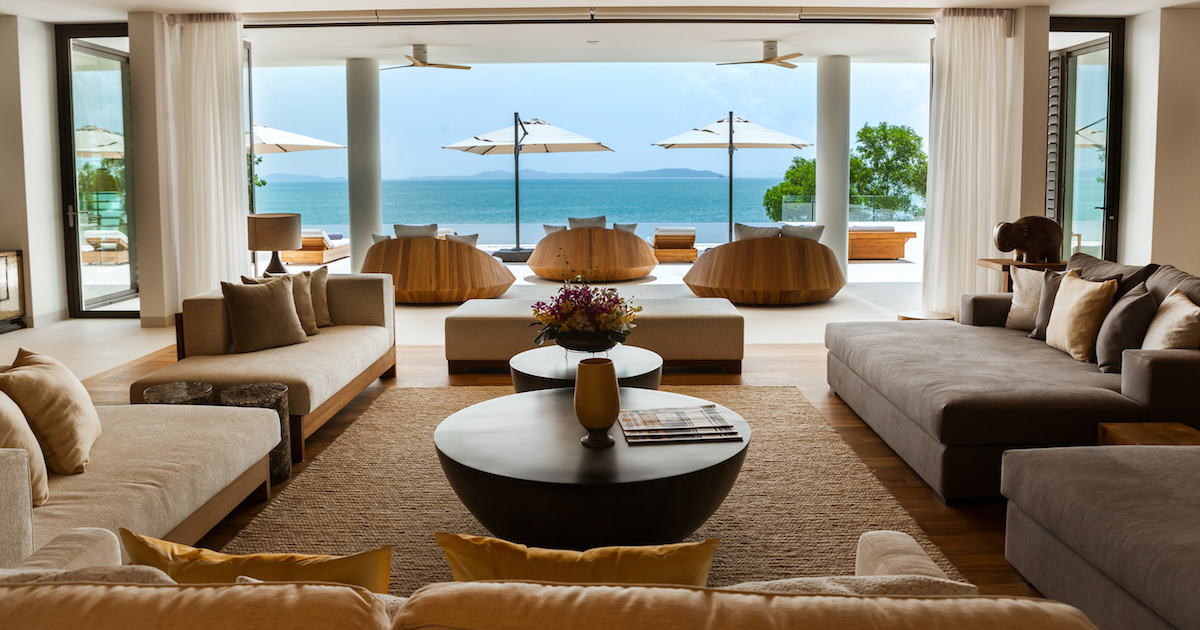Family Room Phuket Luxury Villa 234234 E1470307270227