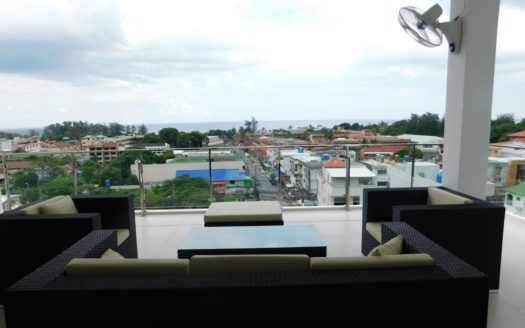 P1 Et Hus Real Estate Apartmet Karon Beach For Sale (1)