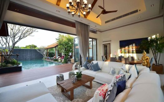 Luxury Villa For Sale Cherng Talay Bvilla2
