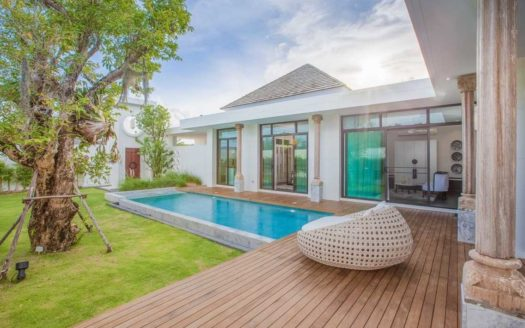 Pool Villa For Sale Chalong Beach Phuket (13)