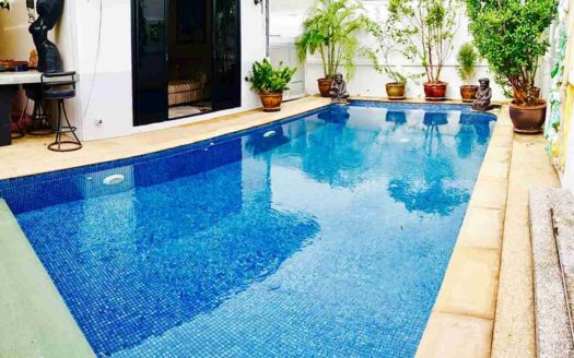 Rawai Pool House For Sale Rent Phuket (21)